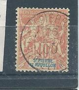 St.Pierre Et Miquelon   N°68 Oblitéré T.B. - Used Stamps