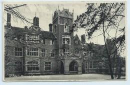 Maybury - St. Peter's Memorial Home - Slogan Cancellation - Surrey