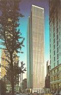 USA - NY - General Motors Building, 767 Fifth Avenue, New York -  Manhattan Post Card Pub. - [5th / 5. / 5e Avenue] - Autres Monuments, édifices
