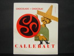 Buva. 1. Chocolat Callebaut - Cocoa & Chocolat
