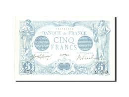 France, 5 Francs, 5 F 1912-1917 ''Bleu'', 1916, 1916-04-11, KM:70, SUP+ - 1871-1952 Anciens Francs Circulés Au XXème