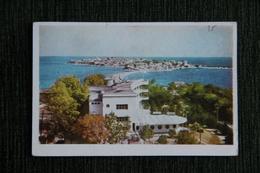 NESSEBAR - Bulgarie