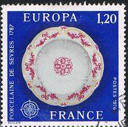 FRANCE : N° 1878 Oblitéré (Europa) - PRIX FIXE -