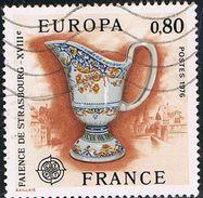 FRANCE : N° 1877 Oblitéré (Europa) - PRIX FIXE -