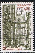FRANCE : N° 1875 Oblitéré (49ème Congrès De La FFAP, à Rouen) - PRIX FIXE -