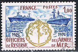 FRANCE : N° 1874 Oblitéré (A.C.O.R..A.M.) - PRIX FIXE -