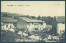 39 AROMAS Jura Quartier Du Centre - Non Classificati