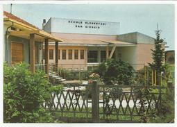 ALESSANDRIA (175) - VALMACCA Scuole Elementari S. Giorgio - FG/Vg 1979 (spedita, Con Firma, Dal Parroco) - Alessandria