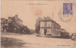 91 - LIMOURS / CARREFOUR DE LA GARE - Limours