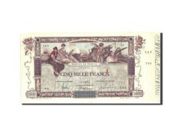 France, 5000 Francs, 5 000 F 1918 ''Flameng'', 1918, 1918-01-03, KM:76, TTB - 1871-1952 Antichi Franchi Circolanti Nel XX Secolo