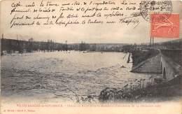 12 - AVEYRON / Villefranche De Rouergue - Plaines Du Radel Et De La Madeleine - Inondation 1906 - Villefranche De Rouergue