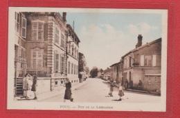 Foug  -- Rue De La Libération - Foug