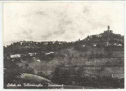ALESSANDRIA (181) - Saluti Da VILLAMIROGLIO Panorama - FG/Vg 1979 - Alessandria