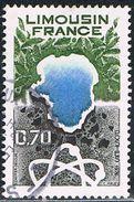 FRANCE : N° 1865 Oblitéré (Régions : Limousin) - PRIX FIXE -