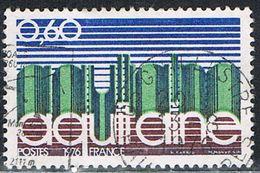 FRANCE : N° 1864 Oblitéré (Régions : Aquitaine) - PRIX FIXE -