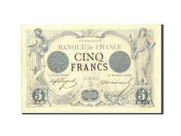 France, 5 Francs, 5 F 1871-1874 ''Noir'', 1872, 1872-09-05, KM:60, SUP+ - 1871-1952 Antiguos Francos Circulantes En El XX Siglo
