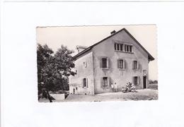 COLONIE DE LA CITE NOTRE-DAME St-LOUIS.  MARGENCEL (Haute-Savoie)  -  La  Maison - Autres Communes