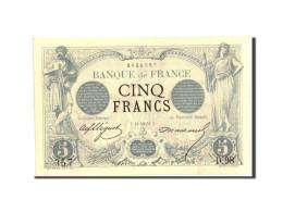 France, 5 Francs, 5 F 1871-1874 ''Noir'', 1872, 1872-01-11, KM:60, SPL - 1871-1952 Antiguos Francos Circulantes En El XX Siglo