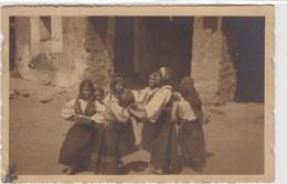 Costume Di Desulo  1900 - Nuoro