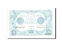France, 5 Francs, 5 F 1912-1917 ''Bleu'', 1915, 1915-11-26, KM:70, SPL - 1871-1952 Circulated During XXth