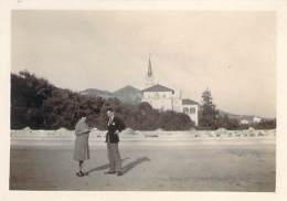 Photo - Barcelone 1926 - Parc Güell - Lugares