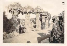 Photo - Barcelone 1926 - - Lugares