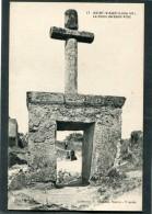 CPA - SAINT VIAUD - La Croix De Saint Vital, Animé - Frankreich
