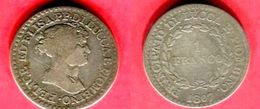 § 1 LIRE   ( KM  23) TB  32 - Regional Coins