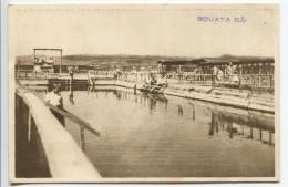 Sovata Health Resort - The Pool - Romania
