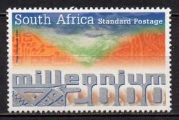 Afrique Du Sud - 2000 - N° Yvert : 1096 ** - Millénaire - Afrique Du Sud (1961-...)
