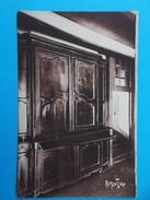 17 : SAINT PIERRE D'OLERON : LA MAISON Des AIEULES  De PIERRE LOTI,L'armoire Aux Sureries,C.P.A Carte En Très Bon état , - Historia