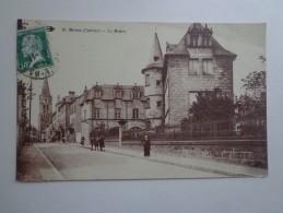 CPA 19 BRIVE LE MUSÉE - Brive La Gaillarde
