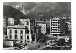CARRARA - PANORAMA E CAVE  NV FG - Carrara