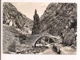 Valls D'Andorra - La Massana - 1960 - Pont De Sant Antoni, Sobre El Riu Massana - - Andorre