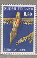 EUROPA 1976 Finland Mi 787, Yv 753, Sc 587 MNH (**) # 20665 - Europa-CEPT