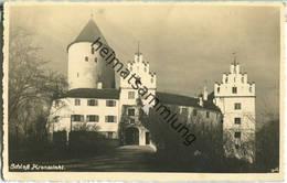 Eching - Schloss Kronwinkl - Foto-Ansichtskarte - Autres
