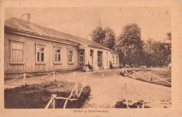 SCHLOSS IN SCHITNOWITSCHI - Belarus