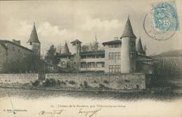 69 POMMIERS / Château De La Fontaine / - France
