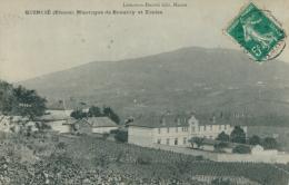 69 QUINCIE / Montagne De Brouilly Et Ecoles / - France