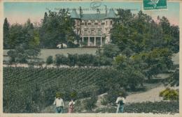 69 SAINT GENIS LAVAL / Château Lyonnet / - France