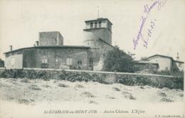 69 SAINT GERMAIN AU MONT D'OR / L'Eglise / - France
