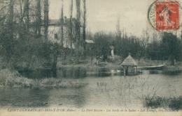 69 SAINT GERMAIN AU MONT D'OR / Le Port Maçon, Les Etangs Chez Dindot / - France