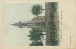 69 SAINT LAURENT D'OINGT / La Chapelle / - France