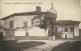 69 THURINS / Villa Rustique à L'Herse / - France