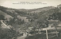69 THURINS / Vallée Du Garon, Montagnes D'Yzeron Et De Thurins / - France