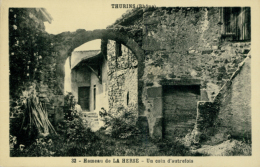 69 THURINS / Hameau De La Herse / - France