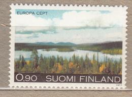 EUROPA 1977 Finland Mi 808, Yv 773, Sc 597 MNH (**) # 20684 - Europa-CEPT