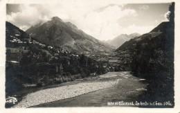 - 38 - ALLEMONT (Isère) - Les Bords De L'Eau D'Olle - - Allemont