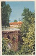 Be - Cpa CASSENEUIL - Le Pont Sur La Lède - France