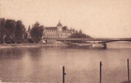 Be - Cpa CONSTANCE - Le Gouvernement Militaire - Konstanz